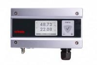 Transmitter áp suất chênh áp PF4 series